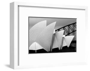 Opera House Sydney by Alida Van Zaane