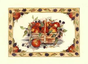 Apples by Alie Kruse-Kolk