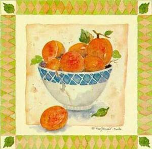 Apricots by Alie Kruse-Kolk