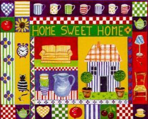 Home Sweet Home by Alie Kruse-Kolk