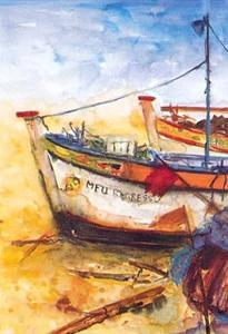 Portugal by Alie Kruse-Kolk