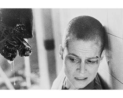 Alien--Photo