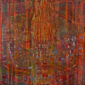 The Flame by Alise Loebelsohn