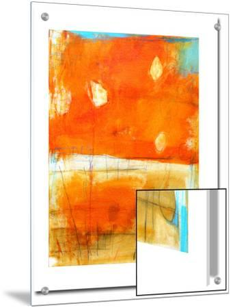 Orange Abstract, c.2009