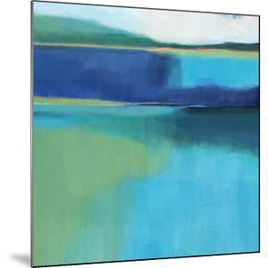Lagoon II by Alison Jerry