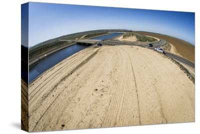 California, Central Valley, San Joaquin Valley, California Aqueduct