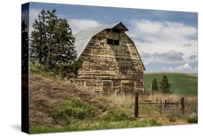 Washington State, Palouse, Whitman County