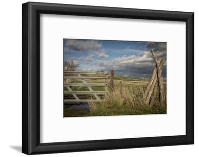 Washington State, Whitman County, Palouse, Lacrosse, Pioneer Stock Farm