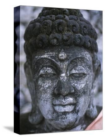 Balinese Buddha Sculpture