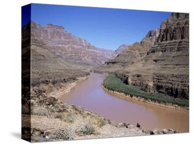 Grand Canyon Gorge, Las Vegas, Nevada, United States of America (U.S.A.), North America