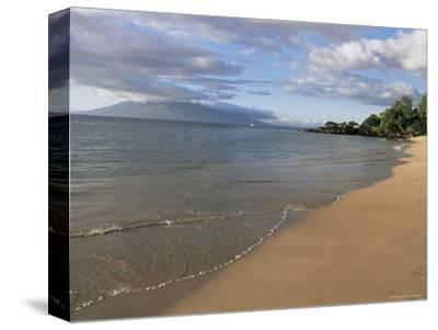 Wailea Beach, Maui, Hawaii, Hawaiian Islands, Pacific, USA