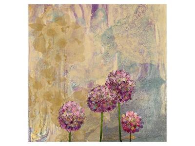 Alium- Westwood-Art Print