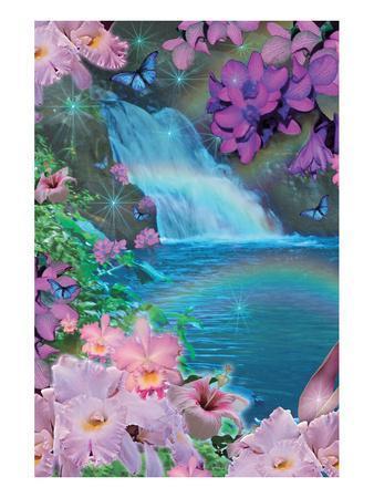 Oahu Waterfall Day