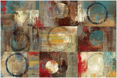All Around Play-Tom Reeves-Art Print