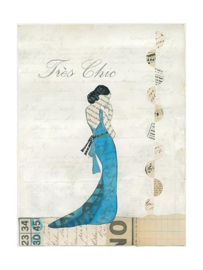 All Dressed Up II-Courtney Prahl-Art Print