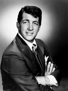 All in a Night's Work, Dean Martin, 1961