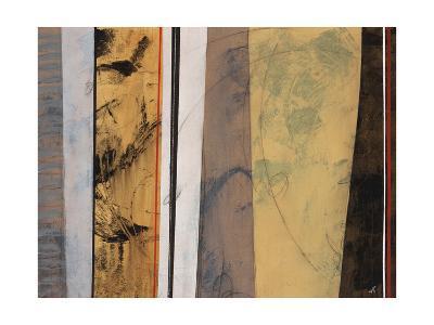 All in a Row II-Kari Taylor-Giclee Print