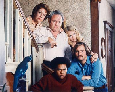 All in the Family--Photo