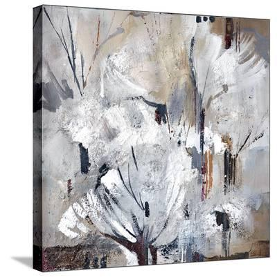 All Seasons Series 2-Alan Monte-Stretched Canvas Print