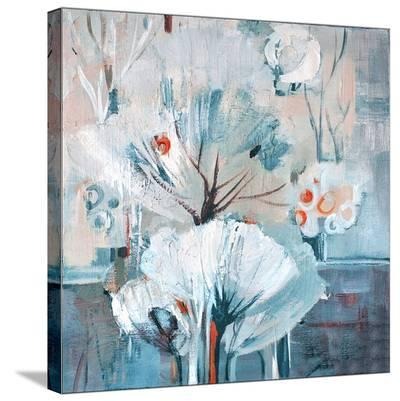 All Seasons Series 3-Alan Monte-Stretched Canvas Print
