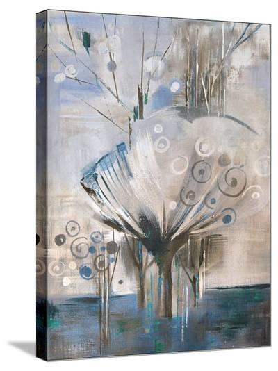 All Seasons Series 6-Alan Monte-Stretched Canvas Print