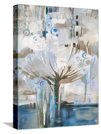 All Seasons Series 8-Alan Monte-Stretched Canvas Print