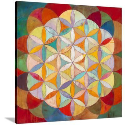 All That Is-James Wyper-Stretched Canvas Print