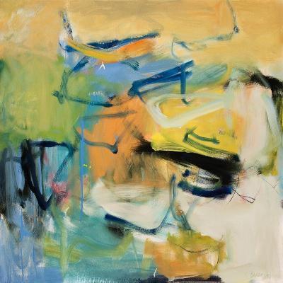 All That Jazz I-Clara Blalock-Art Print