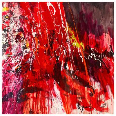 All that jazz-Doris Savard-Art Print