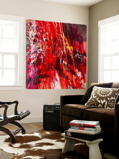 All That Jazz-Doris Savard-Loft Art