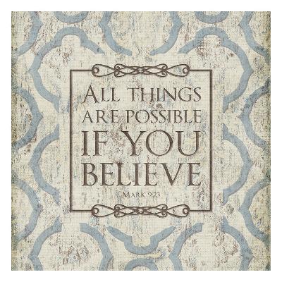 All Things-Jace Grey-Art Print