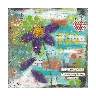 All Things-Cassandra Cushman-Art Print