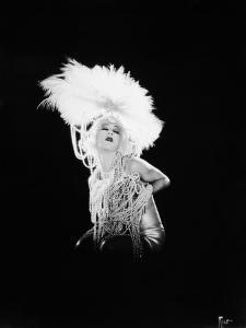 Alla Nazimova (1879-1945)