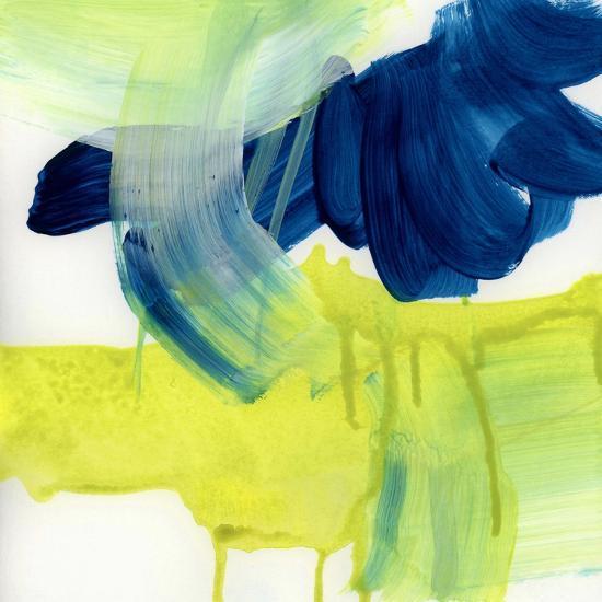 Alla Prima 3-Iris Lehnhardt-Art Print