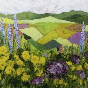 A Good Country by Allan Friedlander