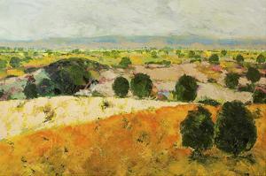 Crossing Paradise by Allan Friedlander