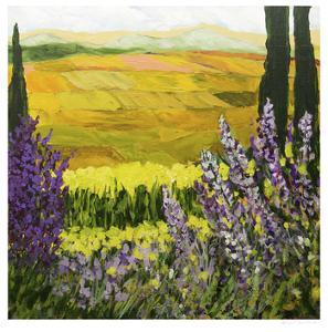 Golden Acres by Allan Friedlander