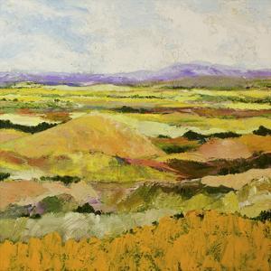 Short Hill by Allan Friedlander