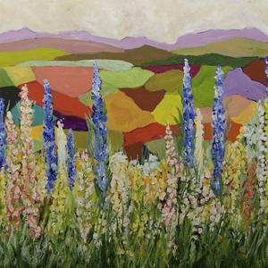 Sugar Plums by Allan Friedlander
