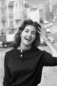 Judy Sayer, 18, San Jose, California by Allan Grant