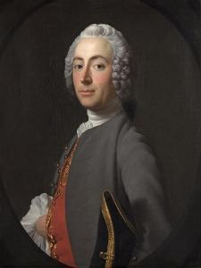 John Sargent the Younger, 1749 by Allan Ramsay
