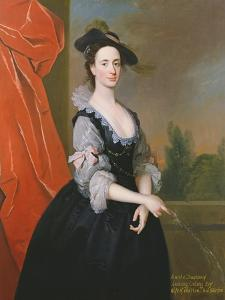 Martha by Allan Ramsay