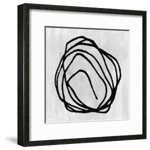 Black and White Collection N° 05, 2012 by Allan Stevens