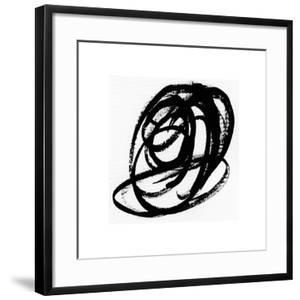 Black and White Collection N° 07, 2012 by Allan Stevens