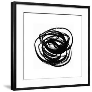 Black and White Collection N° 09, 2012 by Allan Stevens