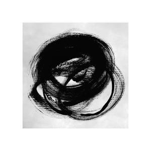 Black and White Collection N° 29, 2012 by Allan Stevens