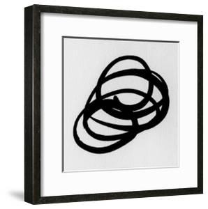 Black and White Collection N° 31, 2012 by Allan Stevens