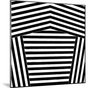 Black and White Collection N° 75, 2012 by Allan Stevens