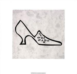 Shoe by Allan Stevens