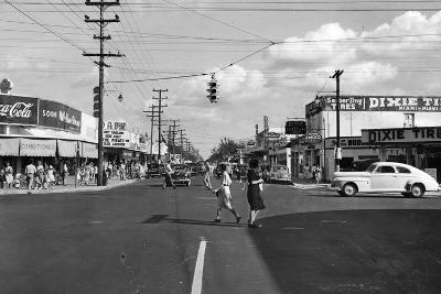 Allapattah Boulevard--Photographic Print